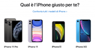 Comprare iPhone a rate