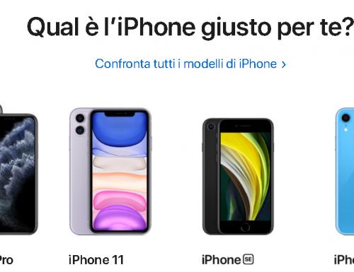 Comprare iPhone a rate. Guida in dettaglio!