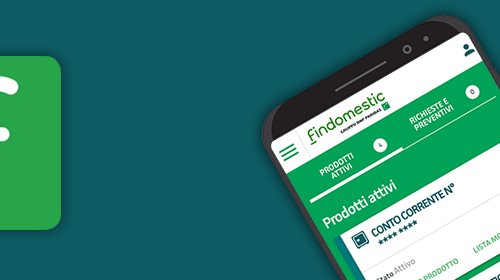 L'app Findomestic mobile e i suoi vantaggi