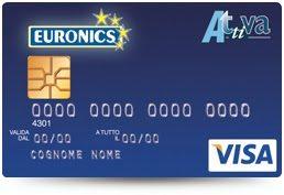 Carta Attiva Euronics, vediamo i vantaggi!